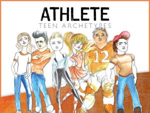 Athlete Teen Archetypes
