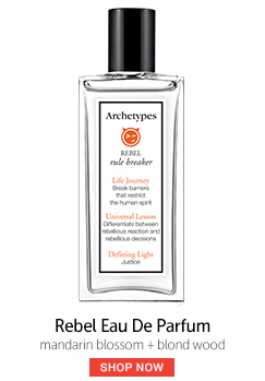 Archetypes Rebel Fragrance