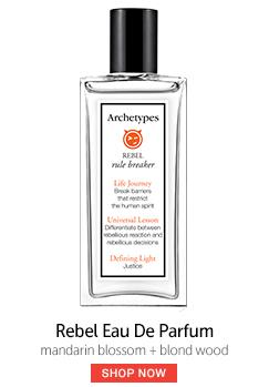 Archetypes Rebel Fragrance
