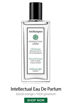 Archetypes Intellectual Fragrance