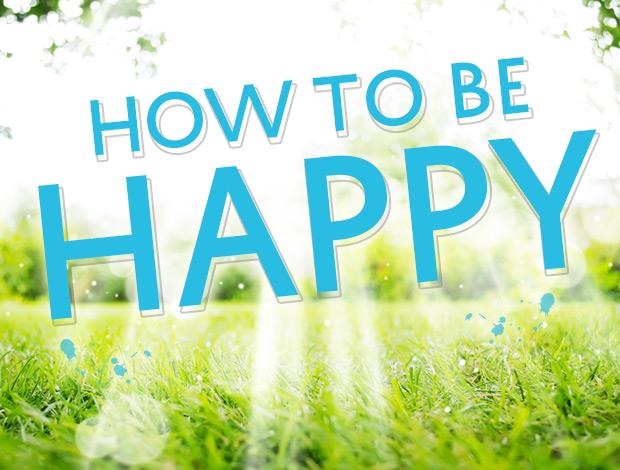 DM-Happiness